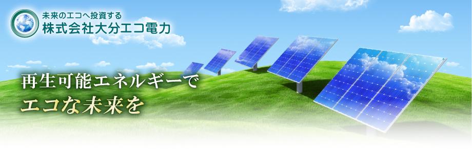 大分エコ電力